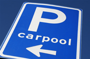Carpooling - a smart way to coomute